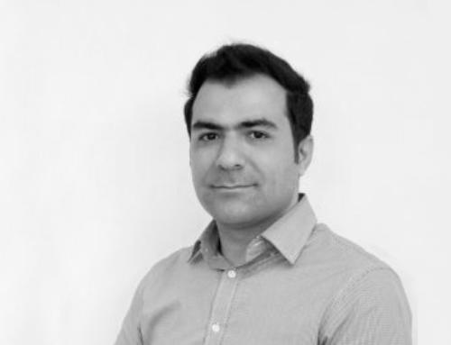 Ghadir Pourhashem